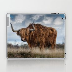 Bull animal 4 Laptop & iPad Skin