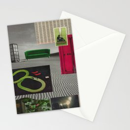 Laberynth Stationery Cards