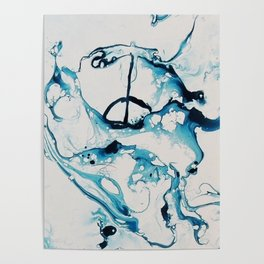 Peace | Paix Poster