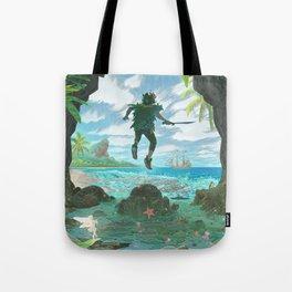 Pan - Classic Edition Tote Bag