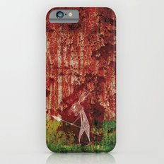 Where are we going? Slim Case iPhone 6s