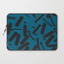 3D Pattern  X 0.2 Laptop Sleeve