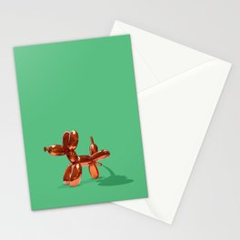 Taking the Piss Stationery Cards