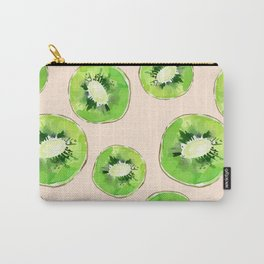 Kiwis pattern Carry-All Pouch
