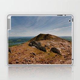 Old Man of Coniston Laptop & iPad Skin