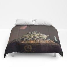 A Few Good Men Comforters