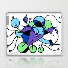 Print #9 Laptop & iPad Skin