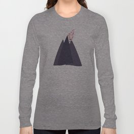 Party In The Mountains//Five Long Sleeve T-shirt