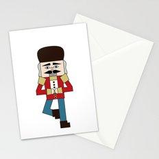 Nutcracker Zen Stationery Cards