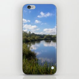 Sence Vally, Ibstock iPhone Skin