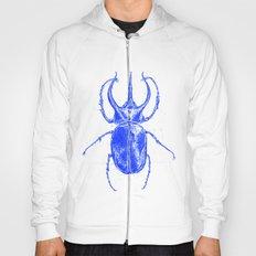 Royal bug Hoody