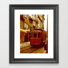 22 carmo Framed Art Print