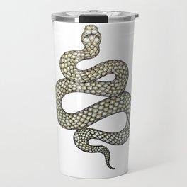 Snake's Charm Travel Mug