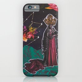 Star Struck iPhone Case