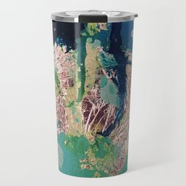 Small Painting 1 Travel Mug
