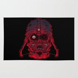 Monster Vader Rug