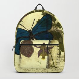 Columbine Love Letters Backpack