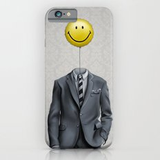 Mr. Smiley :) iPhone 6s Slim Case