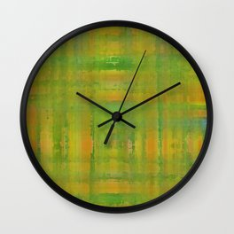 Plausible Concept Wall Clock