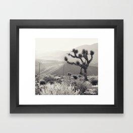 Invoked Framed Art Print