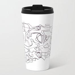 Everywhere I Look Travel Mug