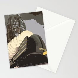 CENTRAIN Stationery Cards