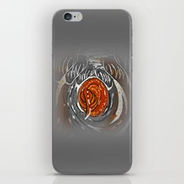 Sapling iPhone Skin