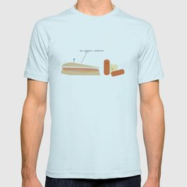 Croqueta Preparada T-shirt