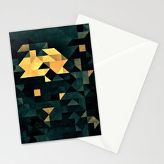 wytyrfyre Stationery Cards