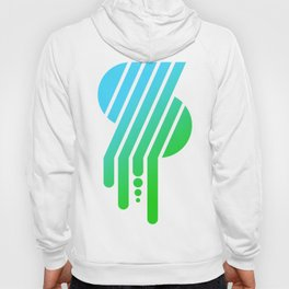 Saturated S Hoody