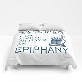 My Epiphany Comforters