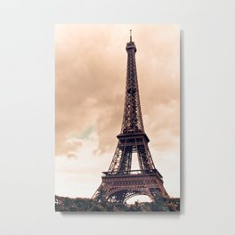A Beautiful View Metal Print