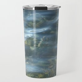 Tefnut - Water Goddess Travel Mug
