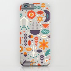 Flora & Fauna iPhone 6 Slim Case