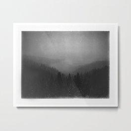 Tamed Specter  Metal Print