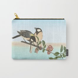 Springtime with tits Carry-All Pouch