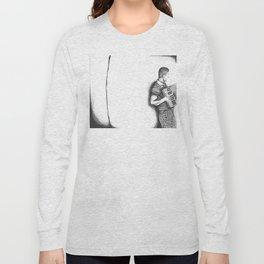 Via dell'Amore Long Sleeve T-shirt