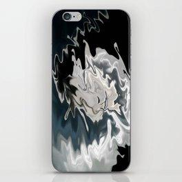 Dragon of cloud iPhone Skin