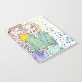 Golden Girls Notebook