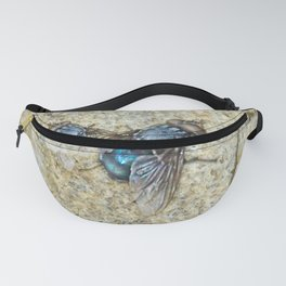 Fly on my Tie Fanny Pack