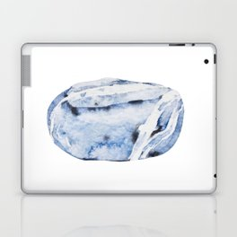 Smooth sea rock Laptop & iPad Skin