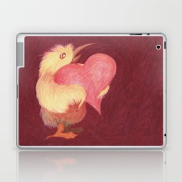 Lots of Love Laptop & iPad Skin