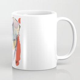 Elefant Coffee Mug