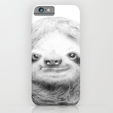 Sloth Slim Case iPhone 6s