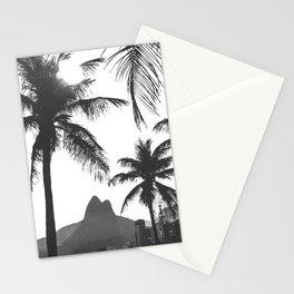 Posto 10 B&W Stationery Cards