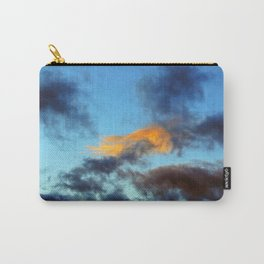 Fishy Cloud Glows in the Sky Carry-All Pouch
