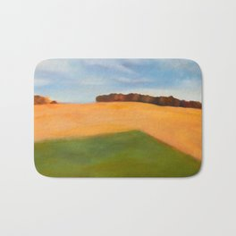 Landscape Series - Twilight Bath Mat