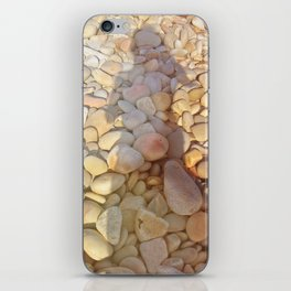 Obstacles iPhone Skin