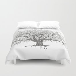 Tree 1 Duvet Cover