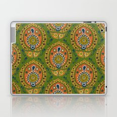 safa green Laptop & iPad Skin